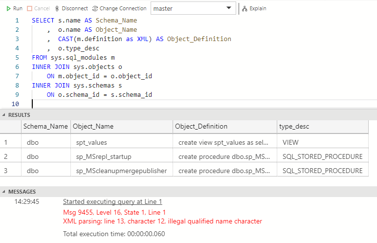 Cast Any String Directly To Xml With Auto Escaping